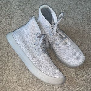 allbirds Shoes - Women's Allbirds Hi top shoes